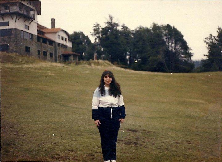 Tiempos mozos en Bariloche