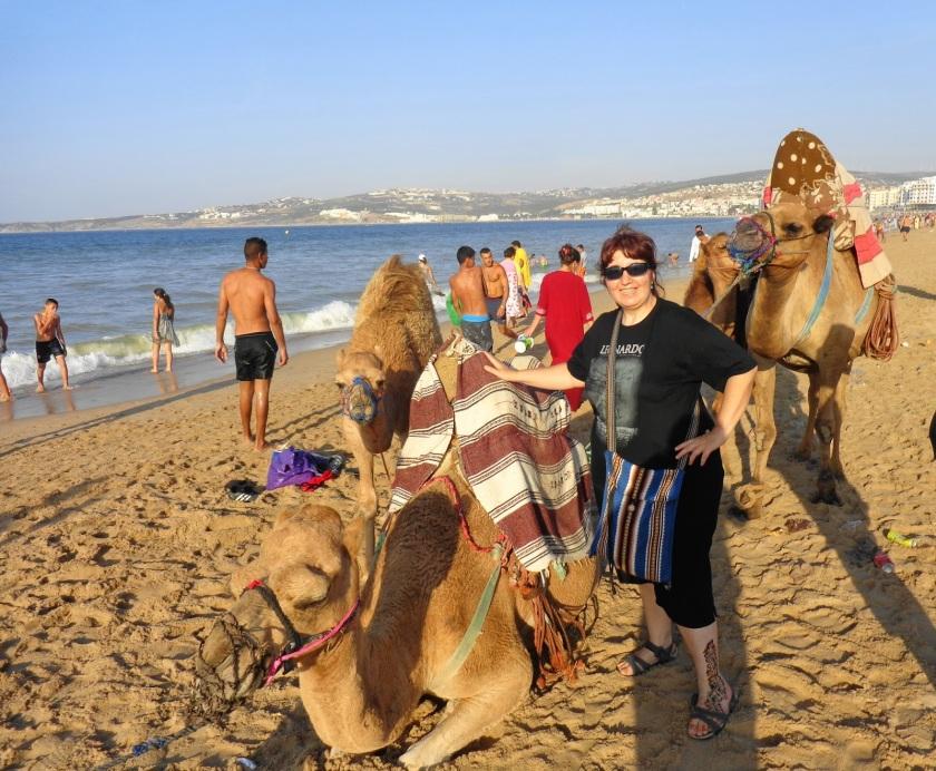Assilah, primer encuentro con Marruecos.