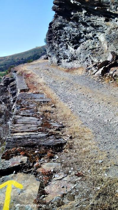 flecha-camino-de-santiago-de-invierno