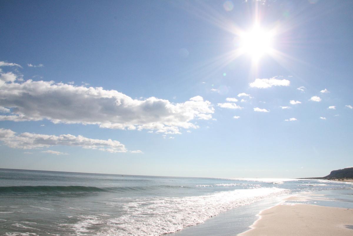 Cosas que puedes hacer en Santa Pola ... sin ir a la playa