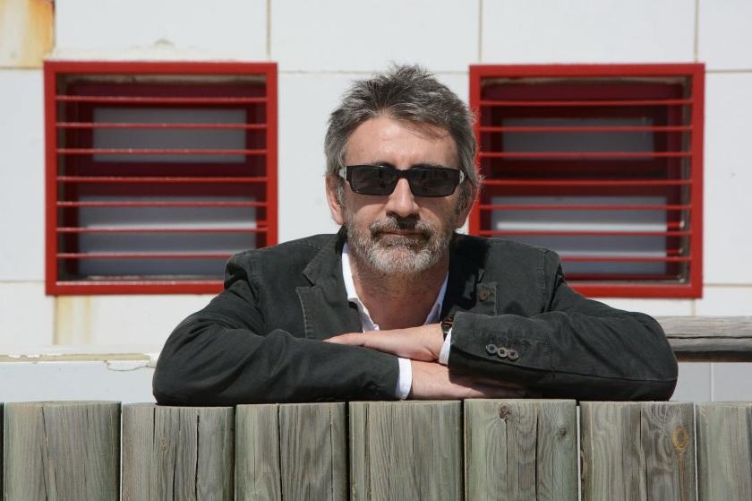 Paco Piniella, portada