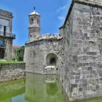 Mis sitios favoritos en La Habana Vieja - Parte 1