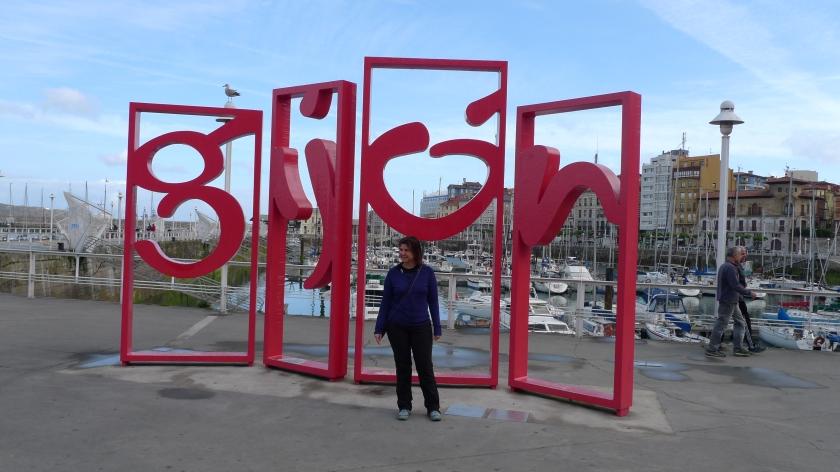 Encuentro en Gijón