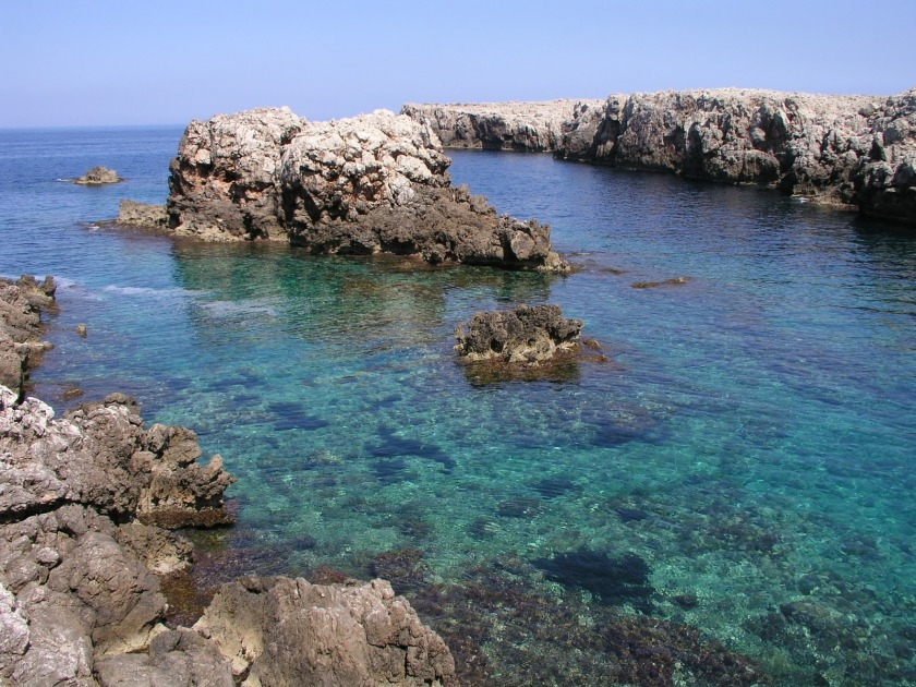Buceo Menorca