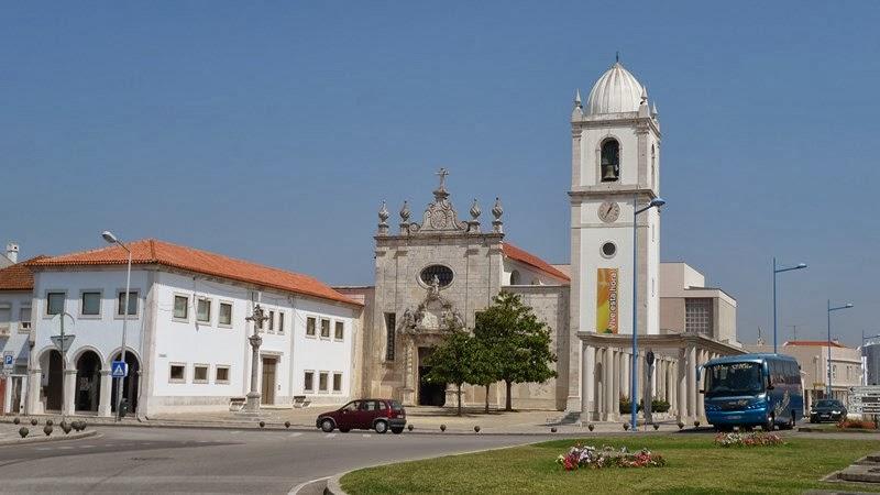 aveiro catedral