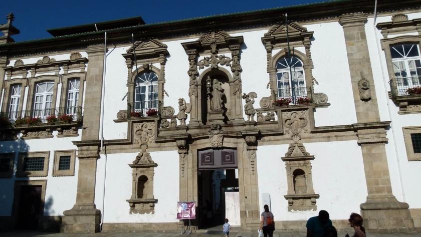 guimaraes convento santa clara