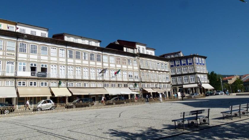 Largo del Toural