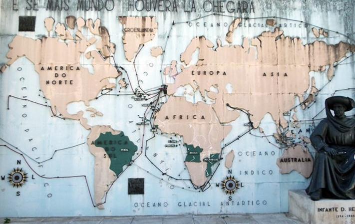 Colonias portuguesas en el mundo