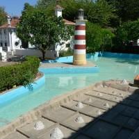Parque Temático de MiniPortugal, Coimbra
