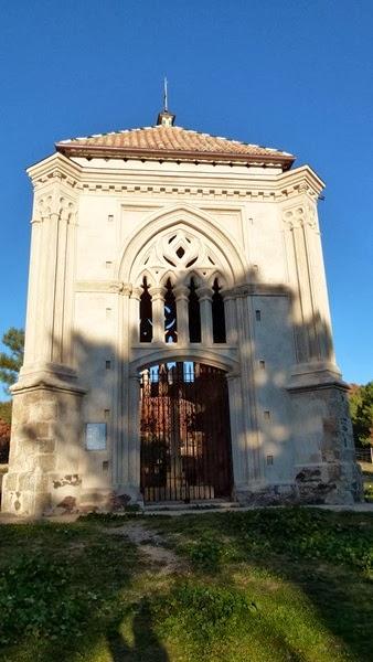 Monasterio Guadalupe (1)