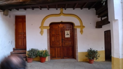 Monasterio Guadalupe (31)