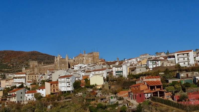 La Puebla de Guadalupe, nombre de la ciudad