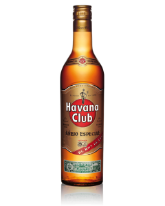 Havana Club 5 Añejo Especial 5 años