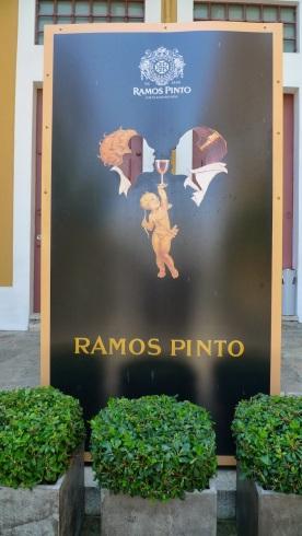 Bodega Ramos Pinto