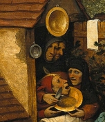 afeitar tonto sin espuma Bruegel Gemaldegalerie