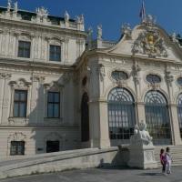 Mis cuadros favoritos, Museo Belvedere, Viena (Austria)
