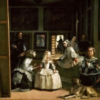Mis cuadros favoritos, Museo Prado, Madrid