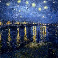Mis cuadros favoritos, Museo Orsay, París