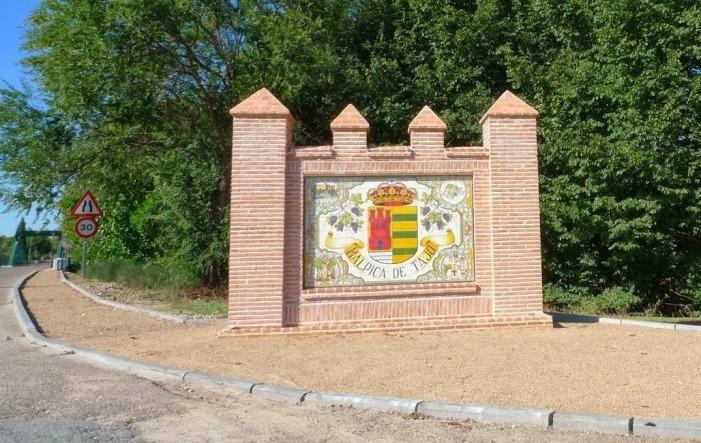 Bienvenidos a Malpica del Tajo !