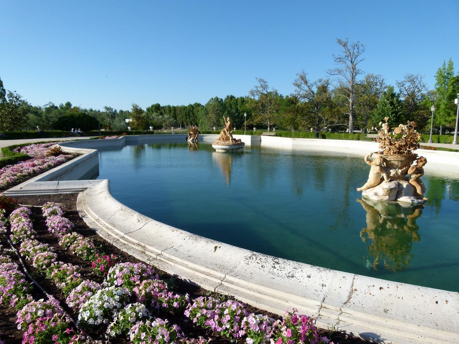 Vinos d o madrid zona de aranjuez vinos con sabor real for Aranjuez palacio real y jardines