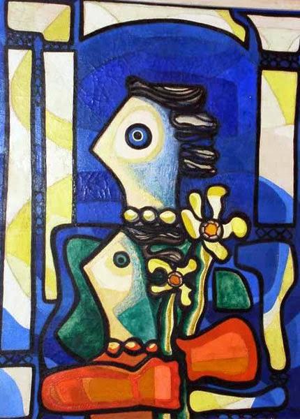 Mujeres - Amelia Pelaéz