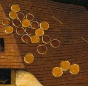 tejado tartas Bruegel Gemaldegalerie