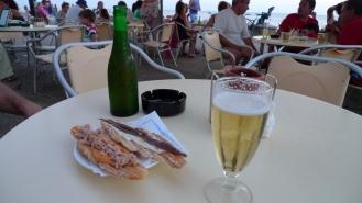 gastronomia local almeria