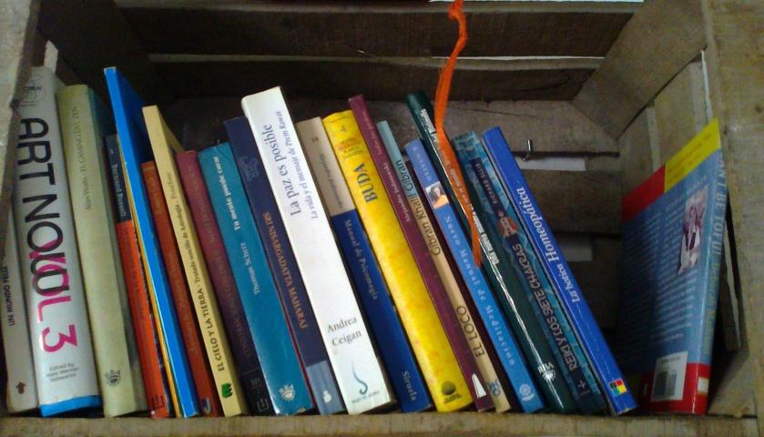 libros viajes iniciaticos
