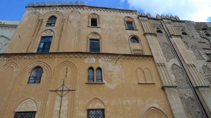Palacio de los Normandos-Palermo (1)