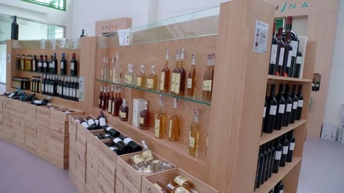 Variedades de los vinos
