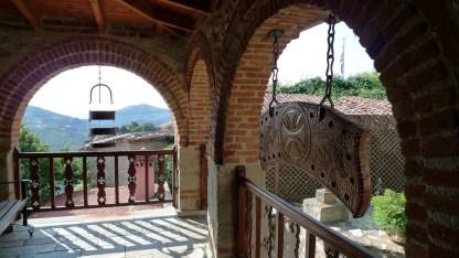 Terrazas y miradores exteriores