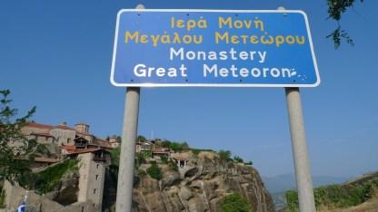 El mayor y más interesante de los monasterios