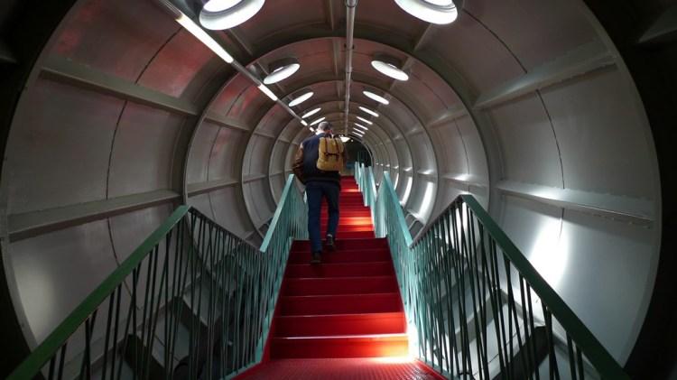 Atomium Bruselas (105)