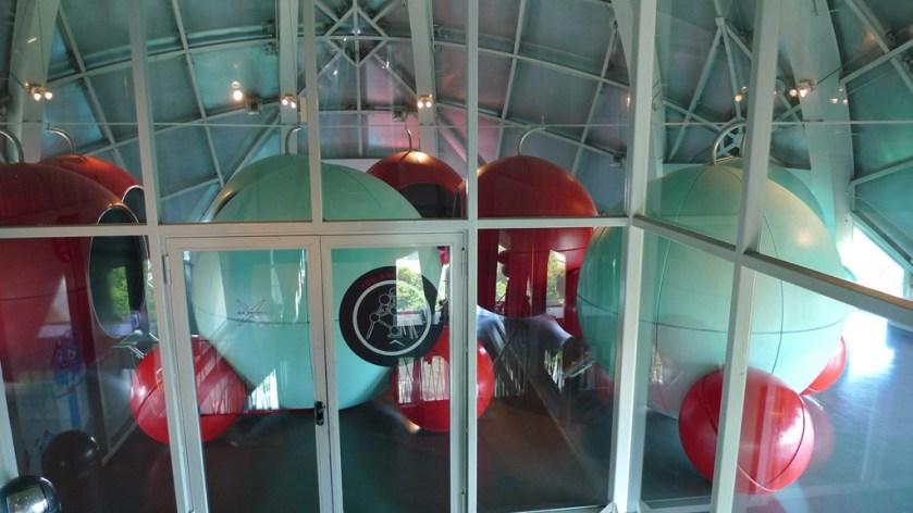 Atomium Bruselas (110)