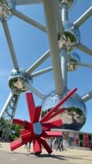 Atomium Bruselas (51)