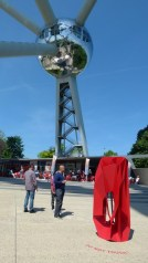 Atomium Bruselas (54)