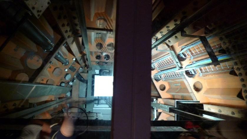 Atomium Bruselas (84)