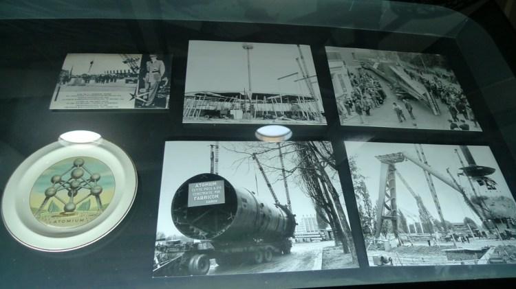 Atomium Bruselas (91)