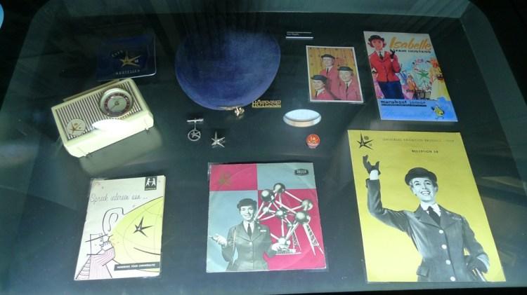 Atomium Bruselas (94)