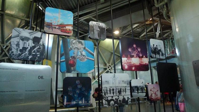Atomium Bruselas (95)