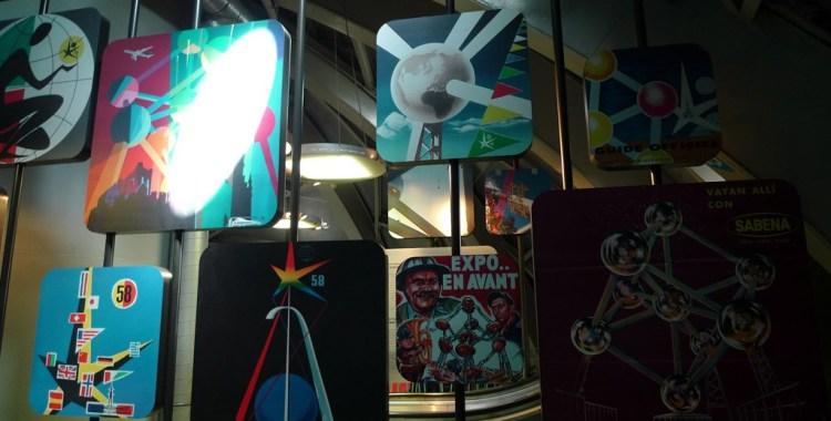 Atomium Bruselas (97)