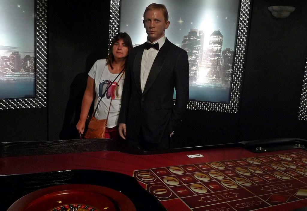 Resultado de imagen para Madame Tussauds abrió su museo de cera en la ciudad de Nueva York