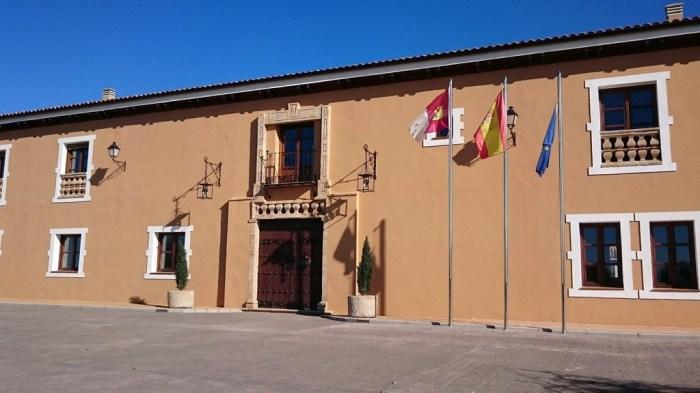 Bodega Los Aljibes, Horna Albacete (6)