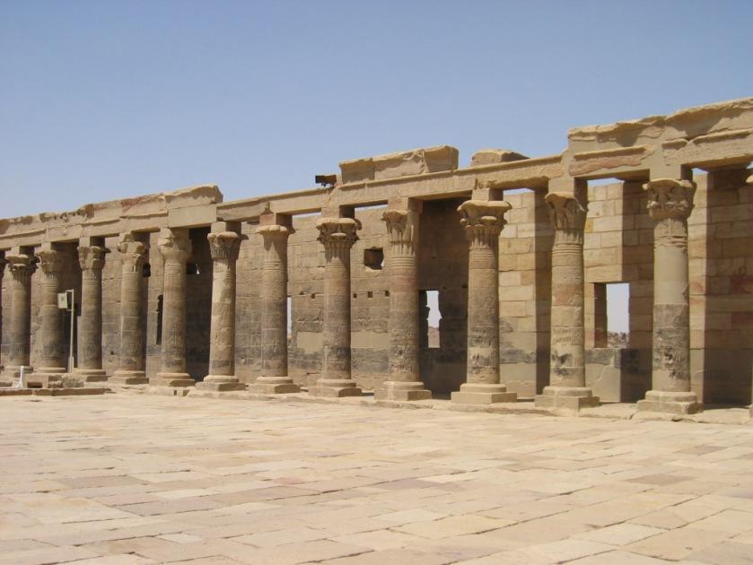 templo isis - isla philae (2)