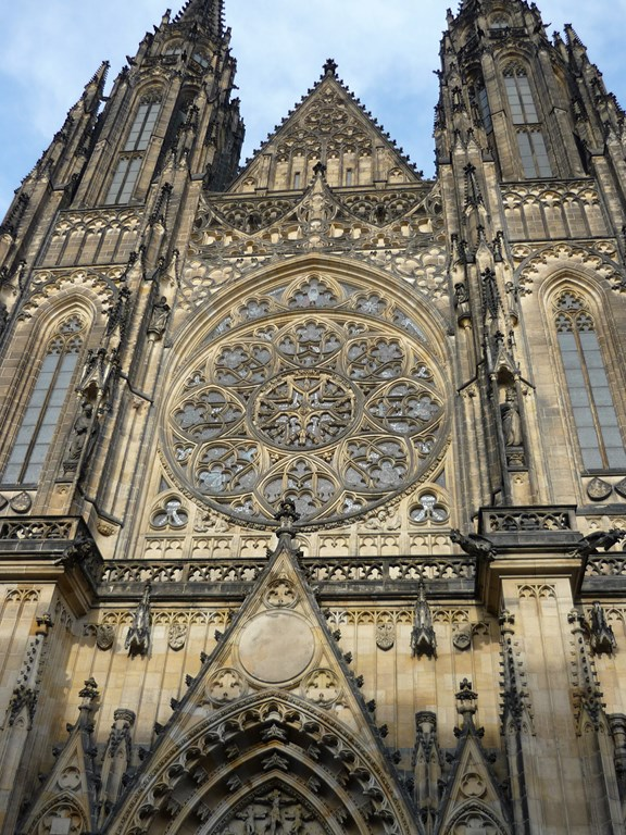 109-catedral sant vito,castell praga
