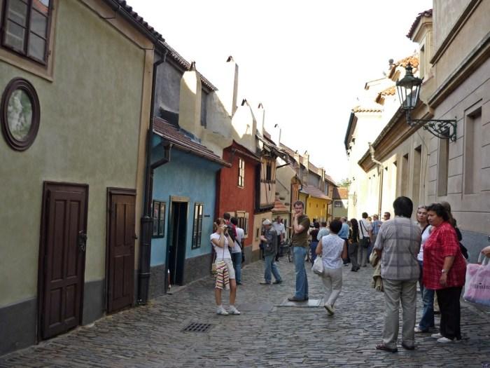 136-carrero de l'or, castell de praga