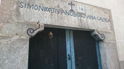 Casa de conversos judios