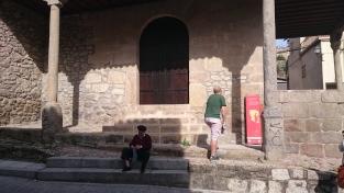 Ermita del Santísimo Cristo del Humilladero