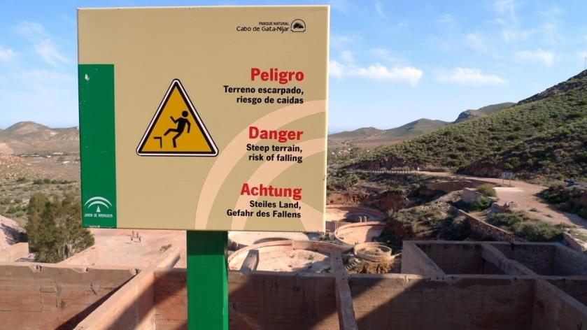 Rodalquilar, mina de oro (5)