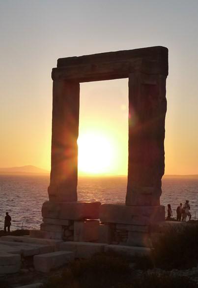 Templo Apolo o Portara (27)